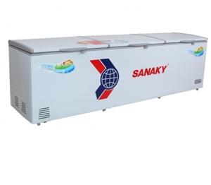 Sanaky một ngăn dàn lạnh đồng VH-1399HY