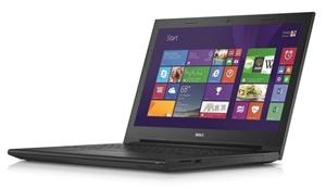 Laptop Dell 3542-DND6X8 (Đen)