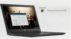Laptop Dell Inspiron 3443 (Đen)