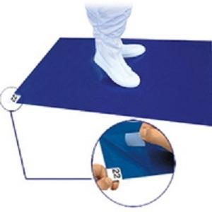 Thảm dính bụi phòng sạch-CR0701