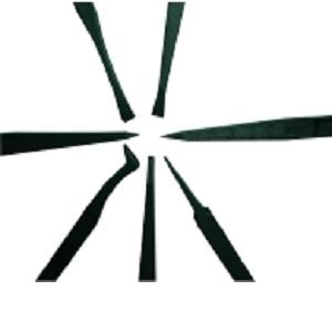 Nhíp Gắp chống tĩnh điện (ESD Plastic Tweezer 93303)