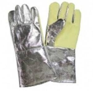 Găng tay Chịu nhiệt Tráng bạc( 1000oc)