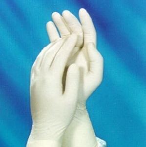 Găng tay phòng sạch cao su Nitrile