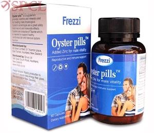 Oyster Pills - Tăng cường sinh lý nam