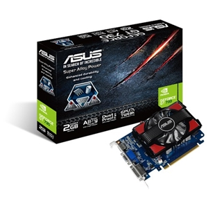 Asus 2GB GT730-2GD3