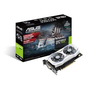 Asus 2GB GTX950-OC-2GD5