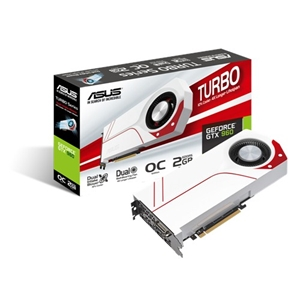 Asus 2GB Turbo GTX960-OC-2GD5