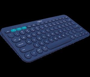 Logitech Bluetooth K380
