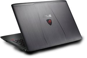 Asus GL552VW-CN058D