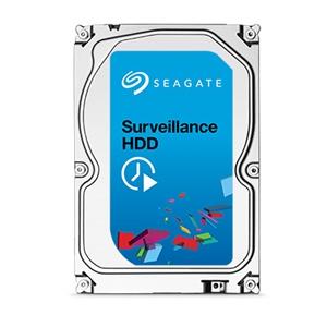 HDD Seagate 4TB Surveillance Sata