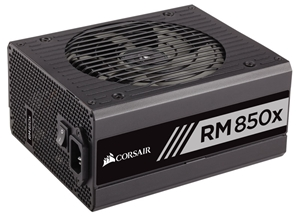 Power Corsair RM850x