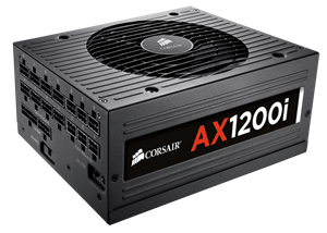 Power Corsair AX1200i