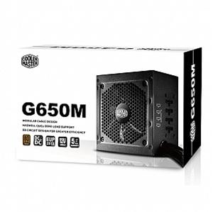 Power CM G650M