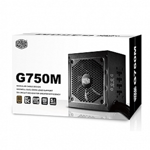 Power CM G750M