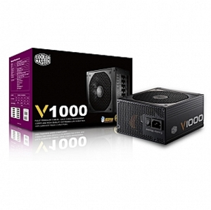 Power CM V1000W