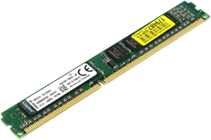 DDR3  2GB (1600) (8 chip) (KVR16N11S6A/2-SP)