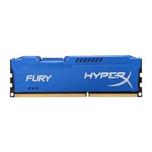 DDR3  4GB (1600) Hyper X Fury (HX316C10F/4)