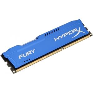 DDR3  8GB (1600) Hyper X Fury (HX316C10F/8)