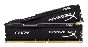 DDR4  8GB (2400) (HX424C15FBK2/8) (2x4GB)