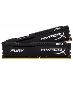 DDR4  8GB (2666) (HX426C15FBK2/8) (2x4GB)