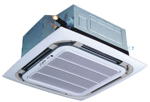 Máy lạnh Aikibi 3 HP loại âm trần TL008