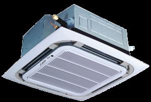 Máy lạnh Aikibi 4.5 HP loại âm trần TL008