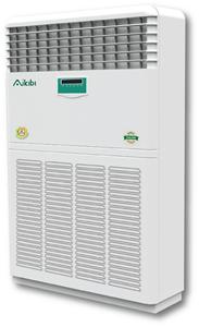 Máy lạnh Aikibi 11 HP loại tủ đứng công nghiệp CO01