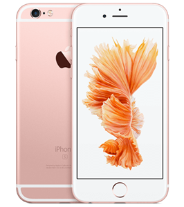 iPhone 6S Plus 128GB Quốc Tế (Gold Rose)  - Chưa Active