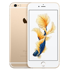 iPhone 6S Plus 128GB Quốc Tế (Gold) - Chưa Active