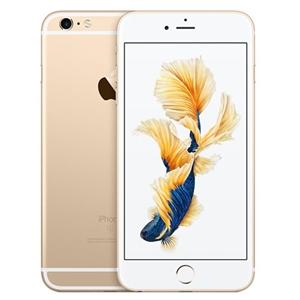 iPhone 6S Plus 128GB Quốc Tế (Gold) - Chưa Active