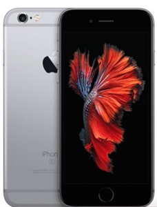 iPhone 6S Plus 128GB Quốc Tế (Gray) - Chưa Active