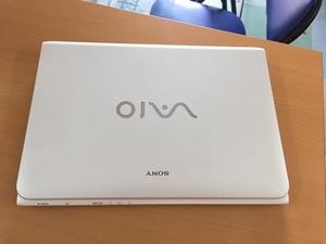Laptop Sony vaio SVE14122CVW ( i3 3110m/4g)