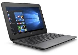 Laptop HP Pavilion 11-s001TU (V5E26PA) (Đen)