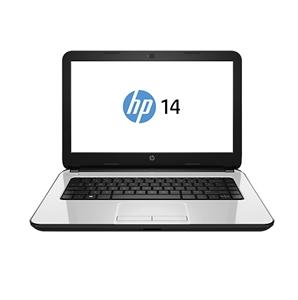 Laptop HP 14-ac197TU (W0H59PA) (Bạc)