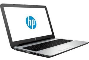 Laptop HP 15-ac146Tu (P3V12PA) (Bạc)