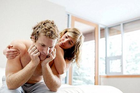Chồng yếu sinh lý phải làm sao là nỗi lòng của rất nhiều phụ nữ không may có chồng bị yếu sinh lý, nhất là khi tỷ lệ nam giới bị yếu sinh lý có xu hướng ngày càng tăng. Yếu sinh lý thuật ngữ dùng để chỉ chung các tình trạng xuất tinh sớm ...