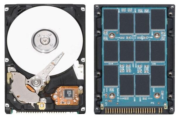 Ổ cứng SSD là gì, ổ cứng HDD là gì - So sánh sự khác nhau giữa SSD và HDD Rất nhiều người trong số chúng ta thường nhầm lẫn ổ cứng SSD và HDD không có gì khác biệt. Tuy nhiên, điều này là không chính xác. Vì thế, bài viết dưới đây của chúng tôi sẽ giúp bạn có cái nhìn rõ ràng về hai loại ổ cứng này.