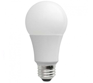 Đèn LED búp nhựa 12W
