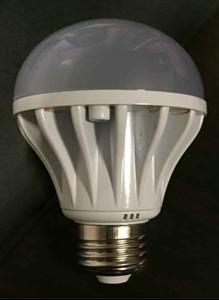 Đèn LED búp nhôm 12W