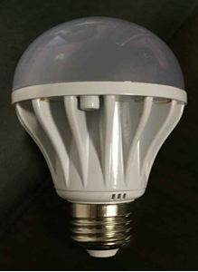 Đèn LED búp nhôm 18W