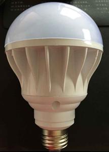 Đèn LED búp nhôm 24W