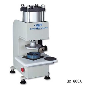 Máy Cắt Mẫu (cao su, vải, giấy, da, nhựa...) QC-603A