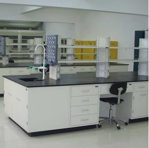Bàn thí nghiệm trung tâm LB001TM