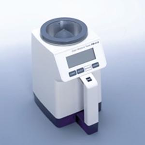 Máy đo độ ẩm ngũ cốc kett PM-410 (kiểu đo 4043)