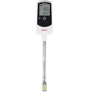 Máy đo chất lượng/ nhiệt độ dầu chiên EBRO FOM320