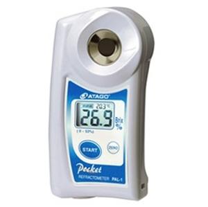 Khúc xạ kế đo độ ngọt điện tử hiện số Atago PAL-1