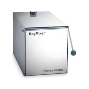 Máy dập mẫu vi sinh Interscience BagMixer 400P