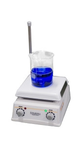 Máy khuấy từ gia nhiệt SLHS
