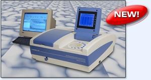 Máy quang phổ khả kiến UV-2650