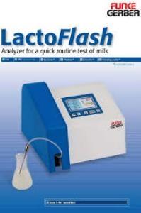 Máy phân tích sữa LactoFlash 3530
